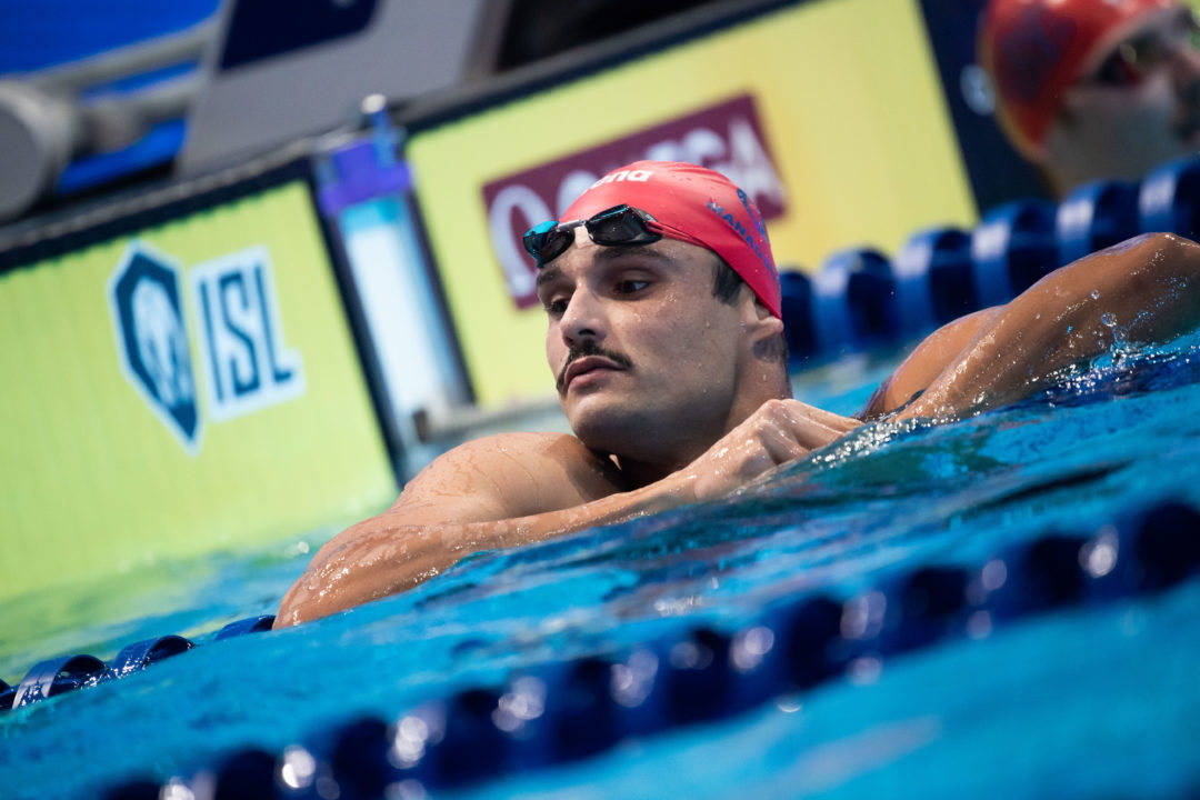 Saint-Raphaël Round-up: 4 French Swimmers Snag Olympic Qualification
