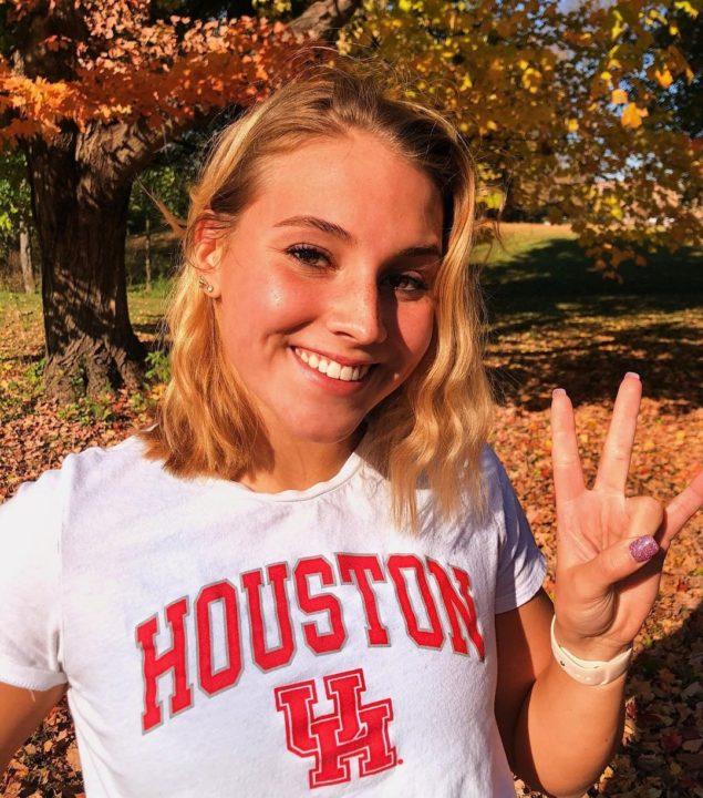 Eden Humphrey (2022) Announces Verbal Commitment to Houston