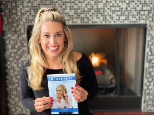 "Read Olympian Katie Hoff's Prologue to her New Book ""Blueprint"""