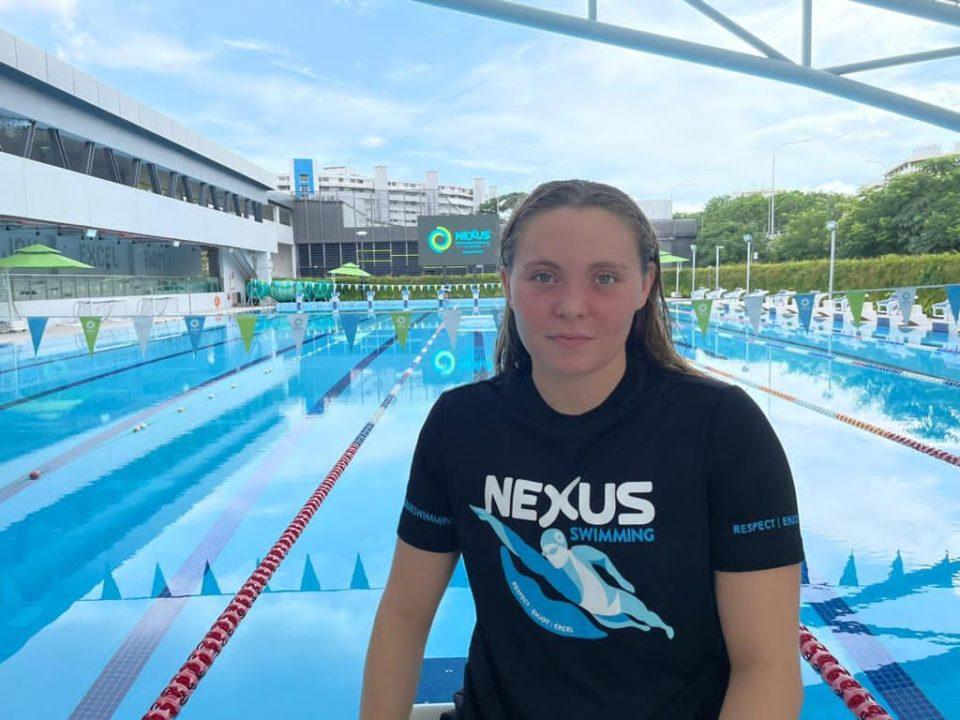 Illinois Swim and Dive Adds Recruit Paloma Canos Cervera for 2021-22 Season