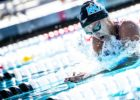 Isa Odgers Wins Two, UCLA Wins Five Events to Close USC Tri-Meet