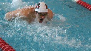 Karol Ostrowski Resets Division II Record at SMU-Drury Meet