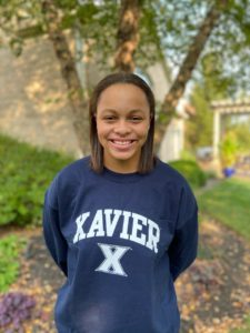 Winter Juniors Qualifier Kiara Anchrum Commits to DI Xavier
