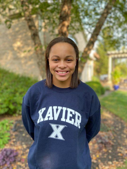 Winter Juniors Qualifier Kiara Anchrum Commits to DI Xavier