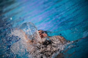 Toussaint 59.85 100 Back, Martinenghi 59.10 100 Breast In Geneva