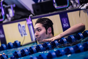 Hagino Opens 2020 Japan Swim With 400 IM Victory