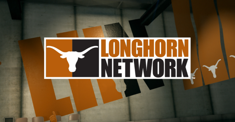 Longhorn Network To Televise UT Diving Invitational