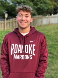 Roanoke College Receives Commitment From Logan Deal