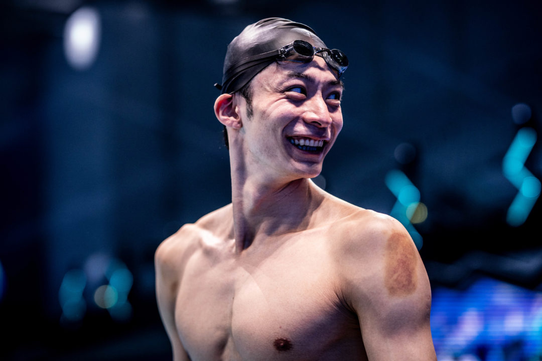 2021 Japanese Olympic Trials Day 3 Finals Live Recap