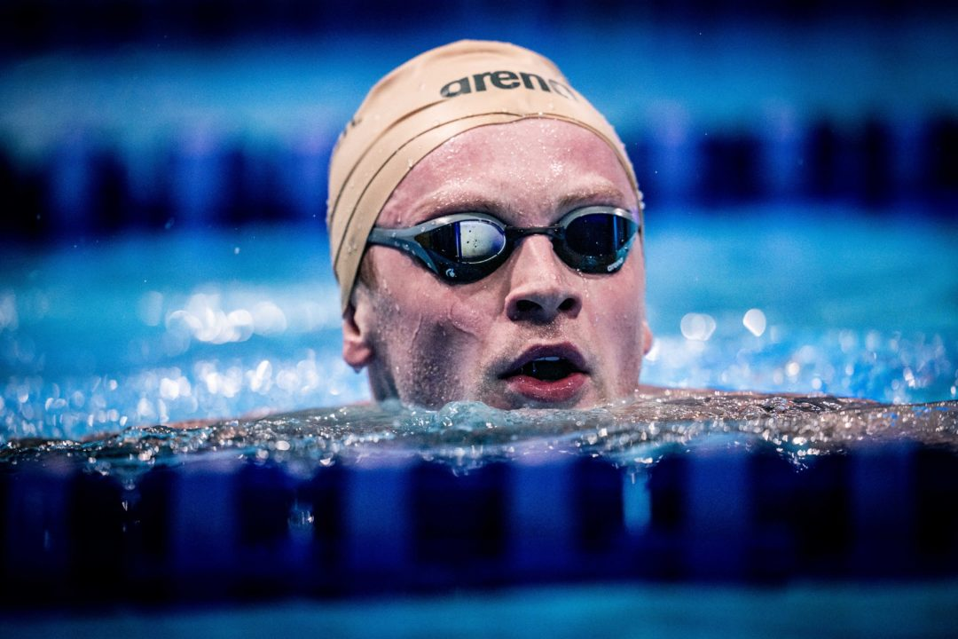 International Swimmers' Alliance Launches With World's Top 120 Elites
