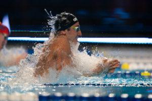 International Swimming League Power Rankings: Week 4