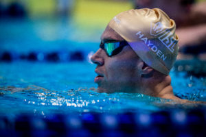 Brent Hayden Gives Perspective on International Swimmers' Alliance