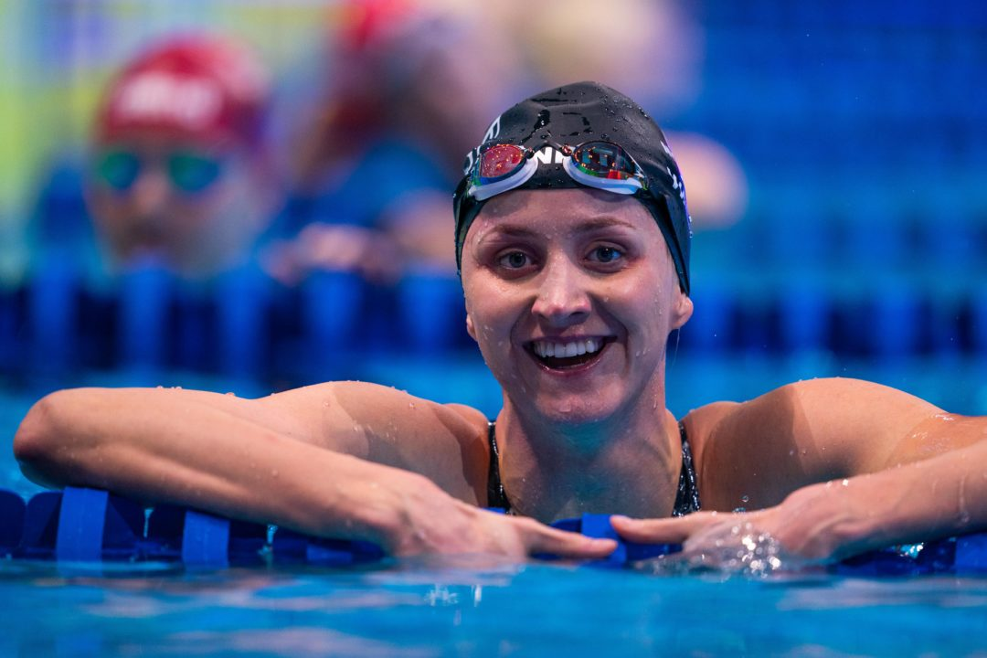 Beyond The Lane Lines: Wasick Up For Polish Athlete Of The Year