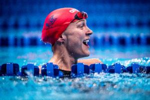 Match #9 Day 2 International Swimming League 2020-Live Recap
