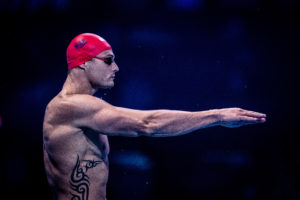 Manaudou Edges Grousset, Milak Posts 52.2 100 FL in Final Session of FFN – Nice
