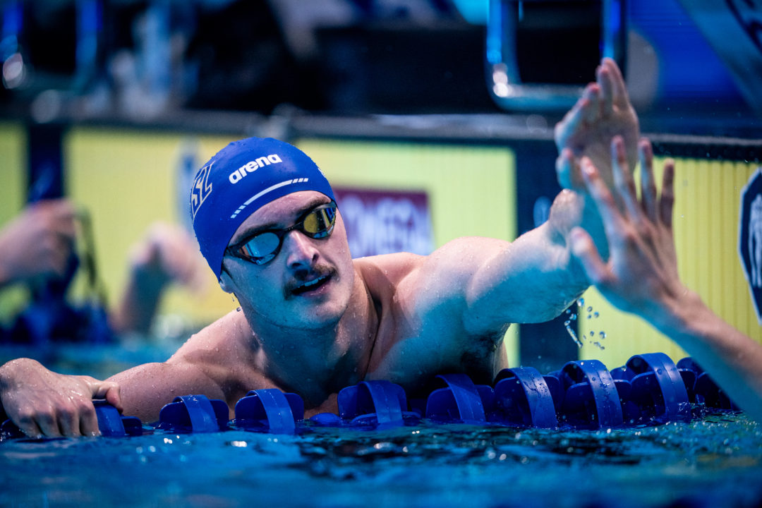 5 Storylines to Follow at the 2021 Pro Swim Series – Richmond