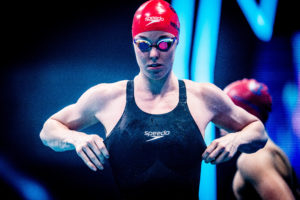 Positive Step For Heemskerk In Ousted Olympic 50 Freestyle Situation
