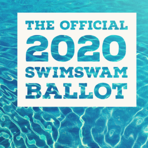 Just For Fun: The Official 2020 SwimSwam Ballot