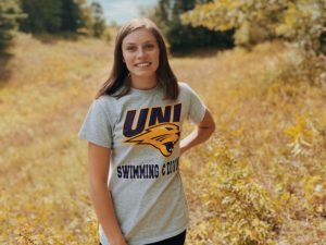 Wisconsin HS Division 2 Champion Hallory Domnick Signs NLI with Northern Iowa