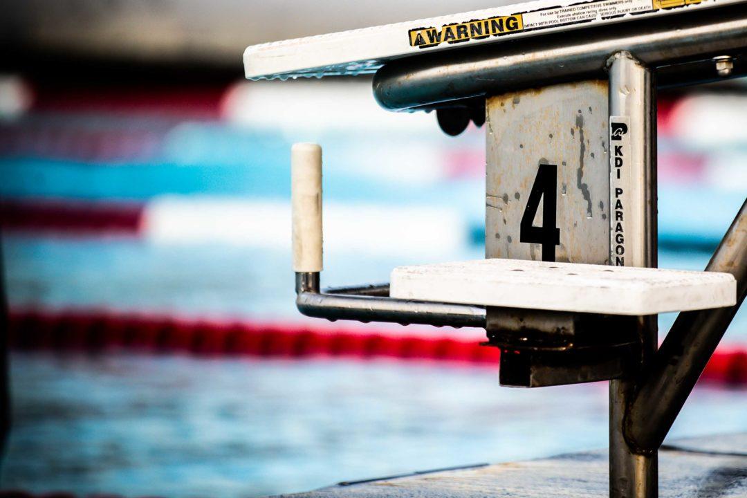 Glendale Wins Second Straight Missouri Class 1 Swim and Dive Championships