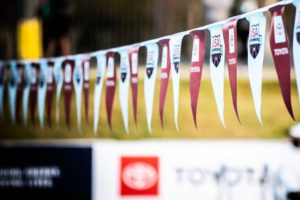 BSN Sports Team of the Week: Chelsea Piers Aquatics Club