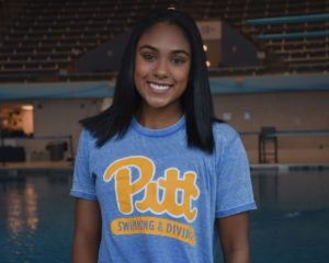 Winter Juniors Qualifier Emily Ally (2021) Commits to Pitt