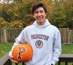 18&U World Top-100 Tyler Hong Hands Verbal Commitment to Princeton for 2021