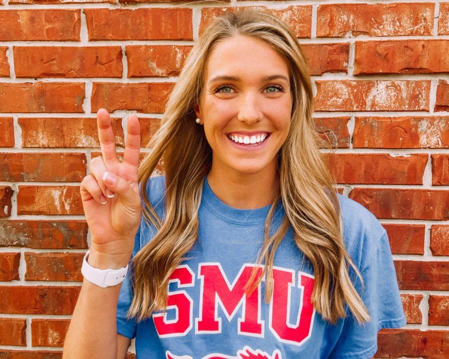 Winter Juniors Qualifier Kate Janzen Sends Verbal Commitment to SMU