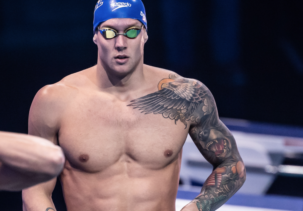 How to Watch the 2020 International Swimming League Final