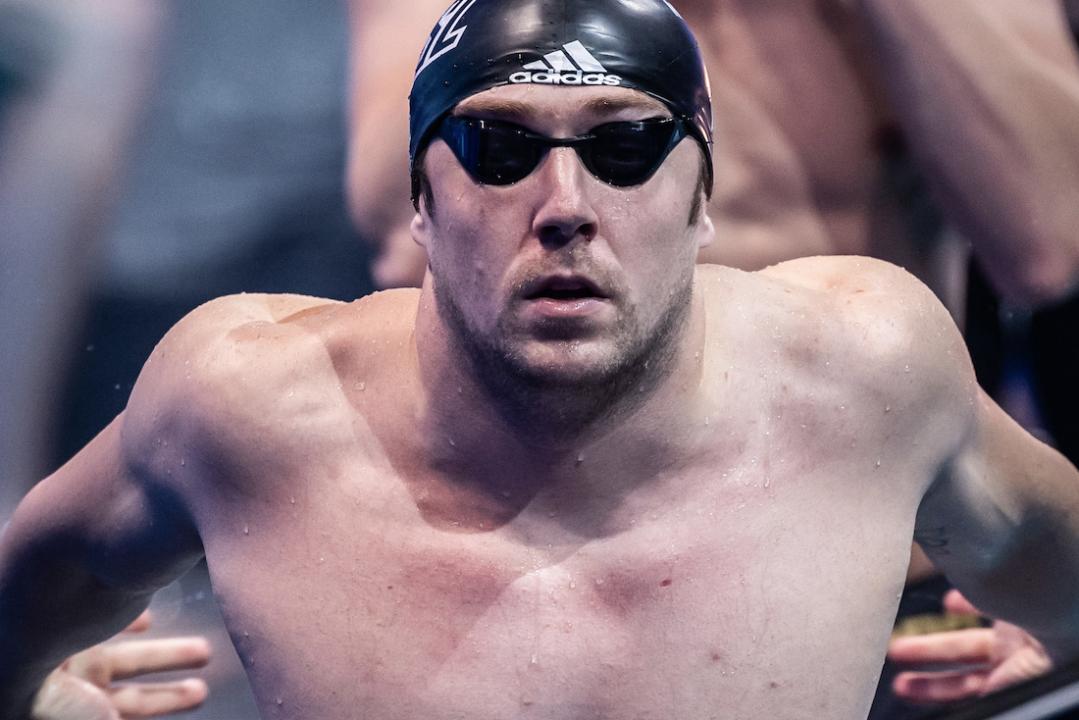 Koch, Foos, Heidtmann, Klemet erreichen Finalläufe bei Swim Open, Stockholm
