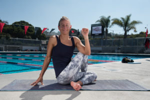 Yoga for Masters Swimmers – Preventing Injuries with the Help of Yoga