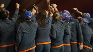 Florida Women Add Nine New Members for 2021-22 Season