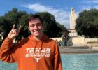 Jimmy Gavin Transferring to Texas After Michigan State Drops Swimming & Diving