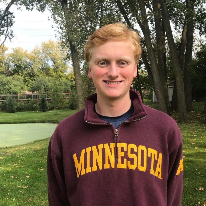 Gophers Continue In-State Recruiting Shift With Thomas McCarthy Commit