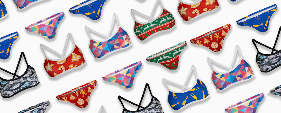 Fike Swim Expands Again with Launch of Two-Piece Suits
