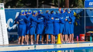 UC Santa Barbara Women's Water Polo Signs Eight to National Letters of Intent