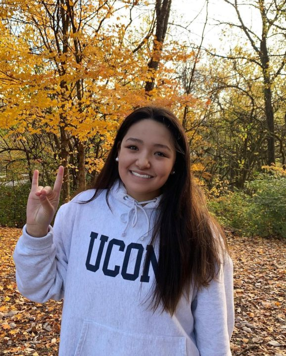 UConn Snags Tennessee HS Finalist Hannah Jyawook for Fall 2022