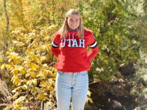 Anna Brooker Announces Transfer to Utah after Iowa Shutters Program