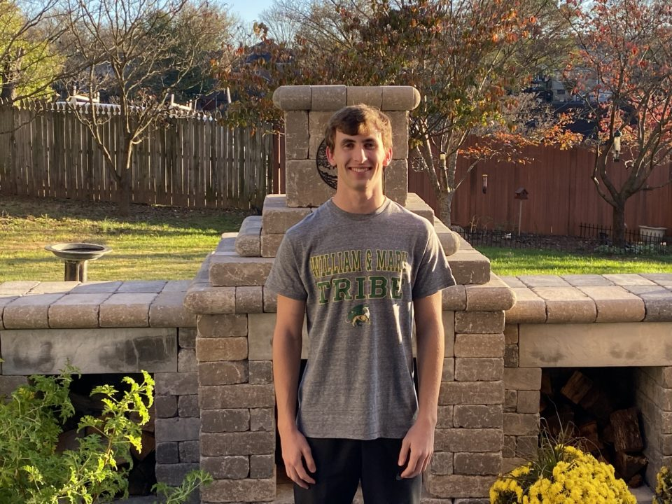 Reinstated William & Mary Scores 2021 Commitment from Micah Lowe