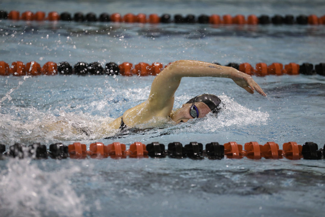 Northeastern Ends Day Two of Husky Virtual Invitational