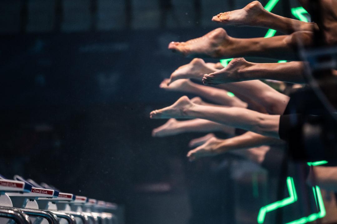 FINA Modifica Alcune Regole Anti-Doping: Più Tolleranza Per Marijuana E Cocaina