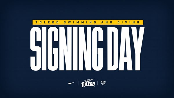 Toledo Swimming and Diving Adds Seven to 2021-22 Recruiting Class