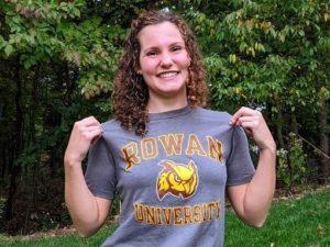 Rowan University Gains 2021 Commitment from Bella Stefanowicz