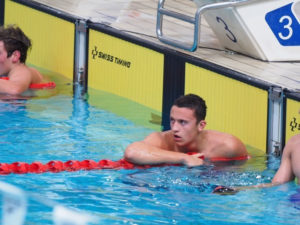 Flynn Southam E Elizabeth Dekker Record Ai Campionati Jr Australia