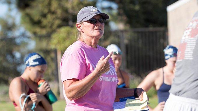 After 46 Years, UC Davis Head Coach Barbara Jahn is Retiring