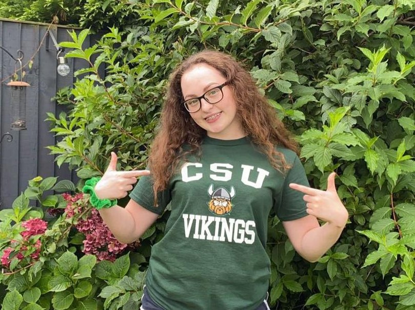 England's Holly White Sends Verbal Commitment to Cleveland State for 2021-22