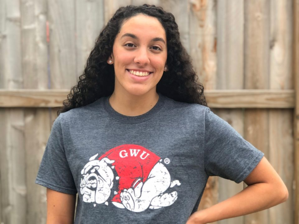 Clara Schlimper Verbally Commits to Gardner-Webb University's Class of 2025