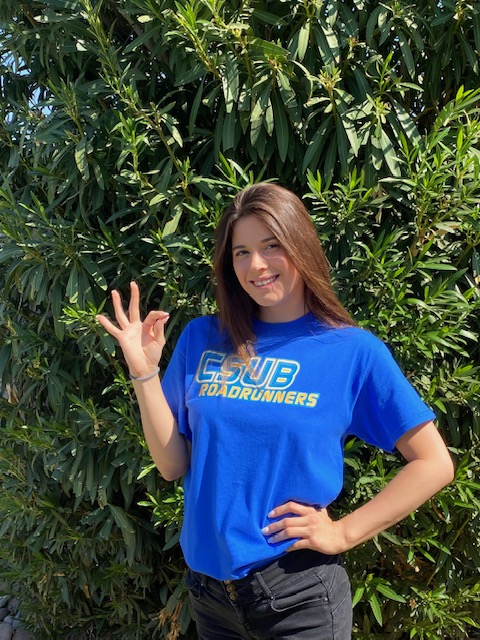 Jessica Franco, 4th Place Finisher at AZ State Championship, Commits to CSUB
