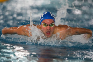 Joan Pons Hits Olympic Qualification in 400 IM at Spanish Champs