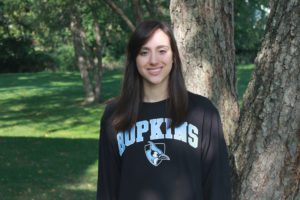 Iowa HS Girls State Finalist Meg Susil Verbally Commits to Johns Hopkins
